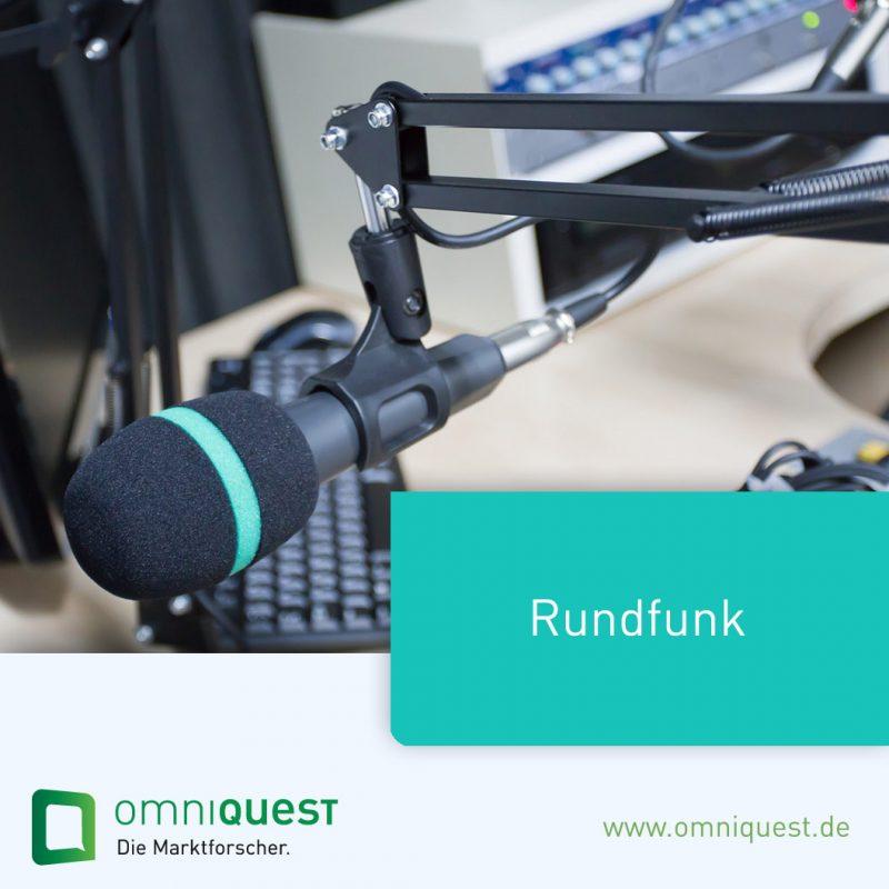 Marktforschung-Rundfunk
