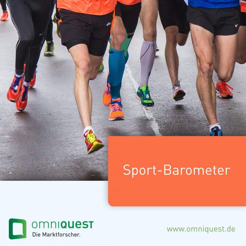 Marktforschung-Sport