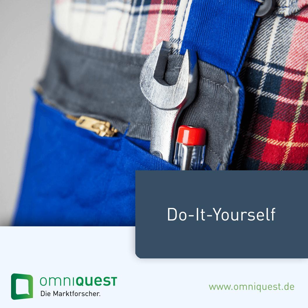 OmniCheck <b>Baumärkte Do-It-Yourself</b>