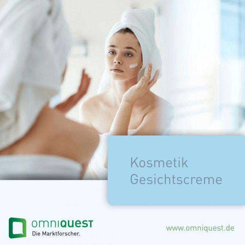 Marktforschung-Kosmetik