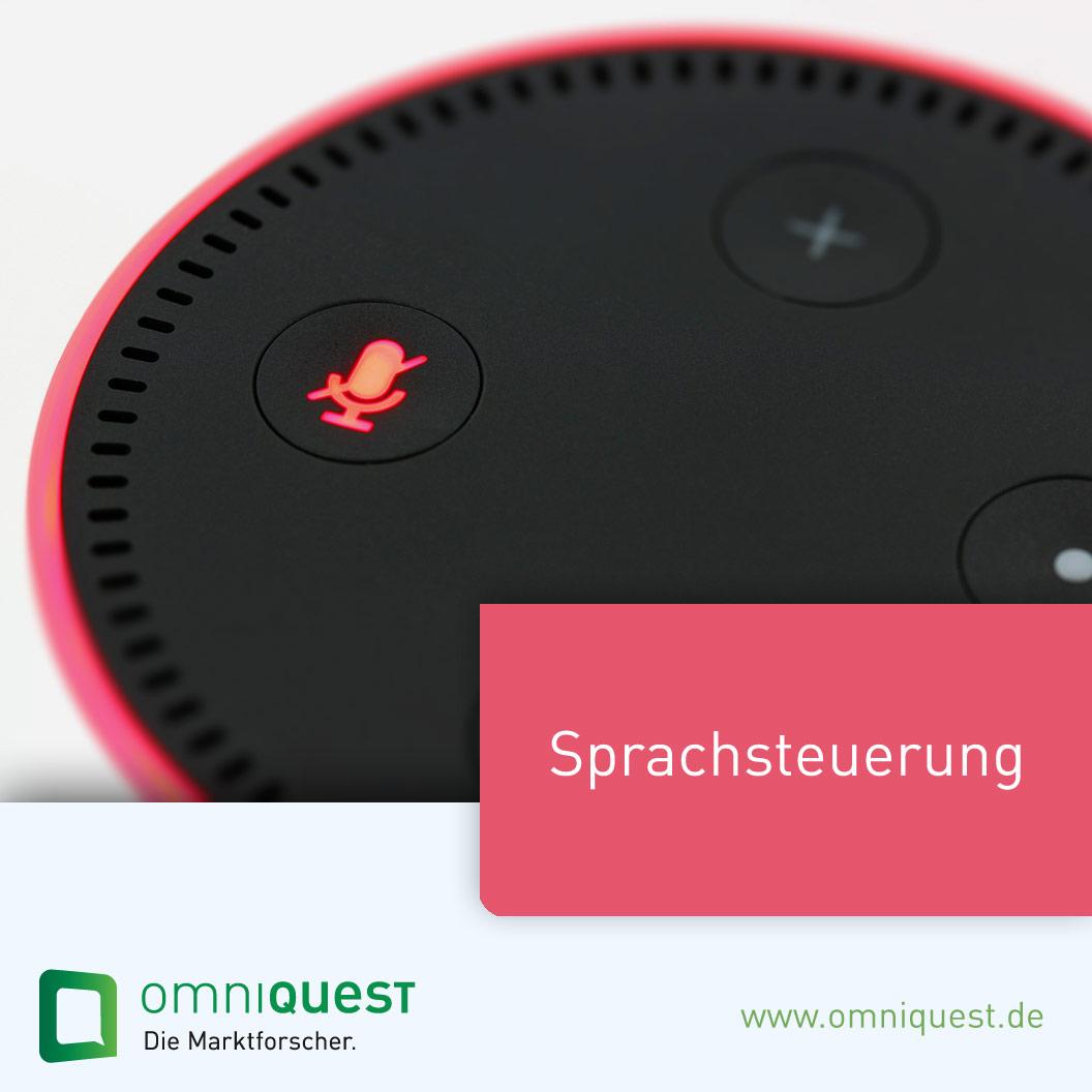 FastInsights <b>Sprachsteuerung</b>