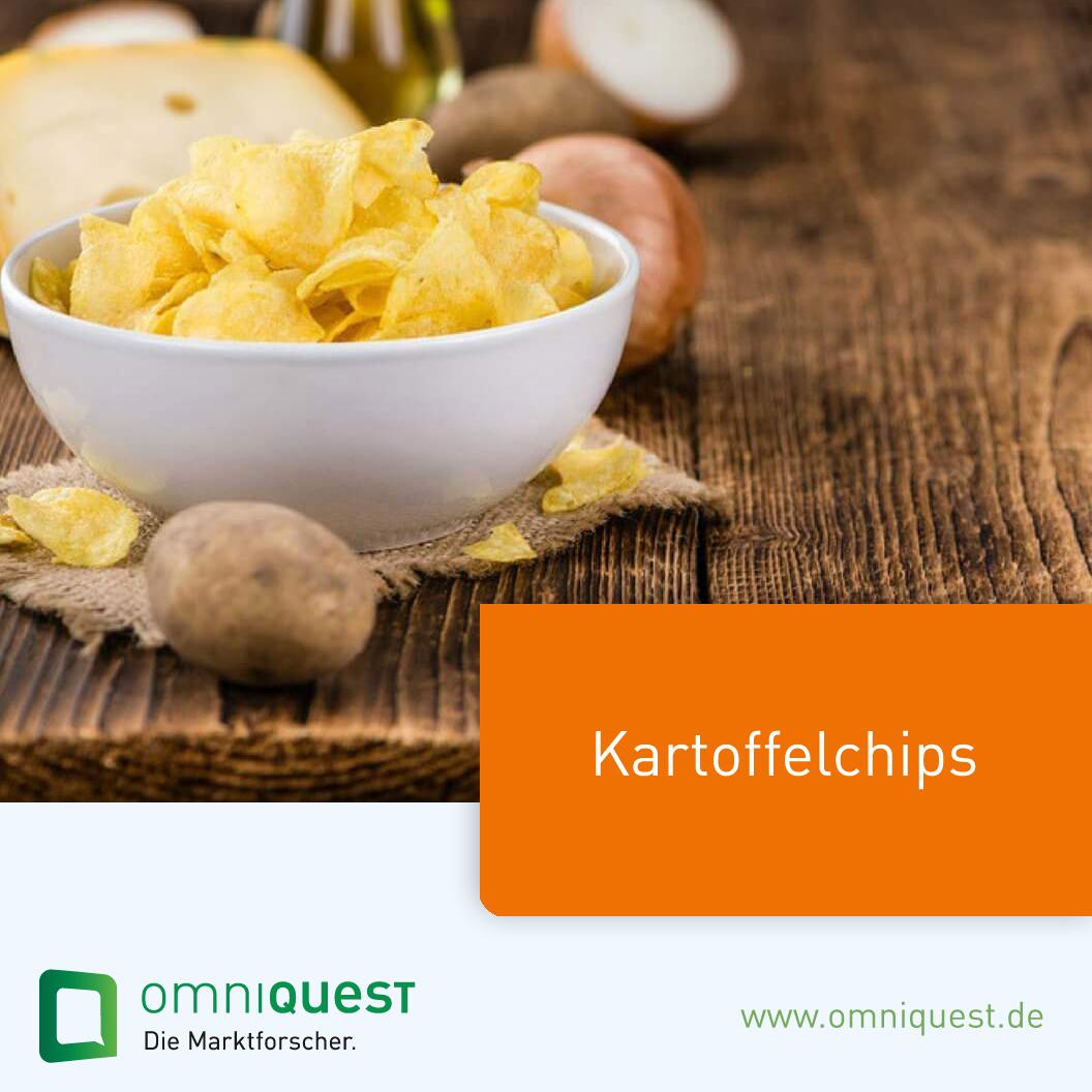 OmniCheck <b>Kartoffelchips</b>