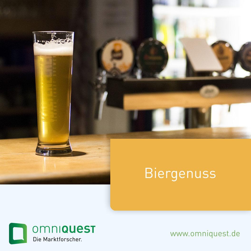 FastInsights <b>Biergenuss</b>