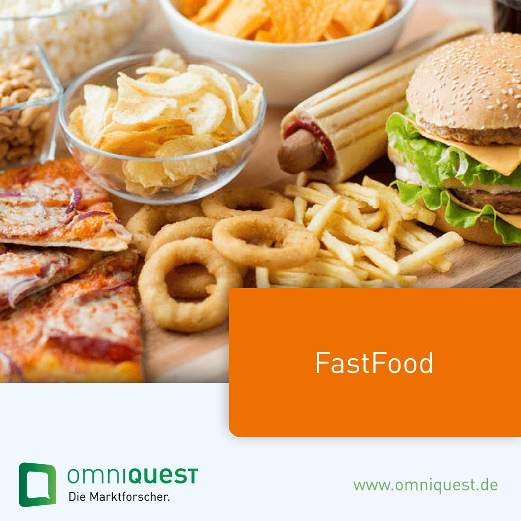 OmniCheck <b>Fast Food</b>