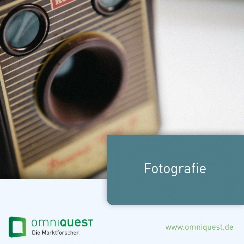 Marktforschung-Fotografie