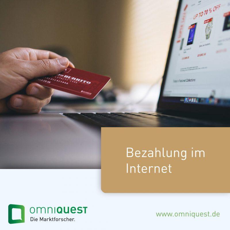Markforschung-Payment
