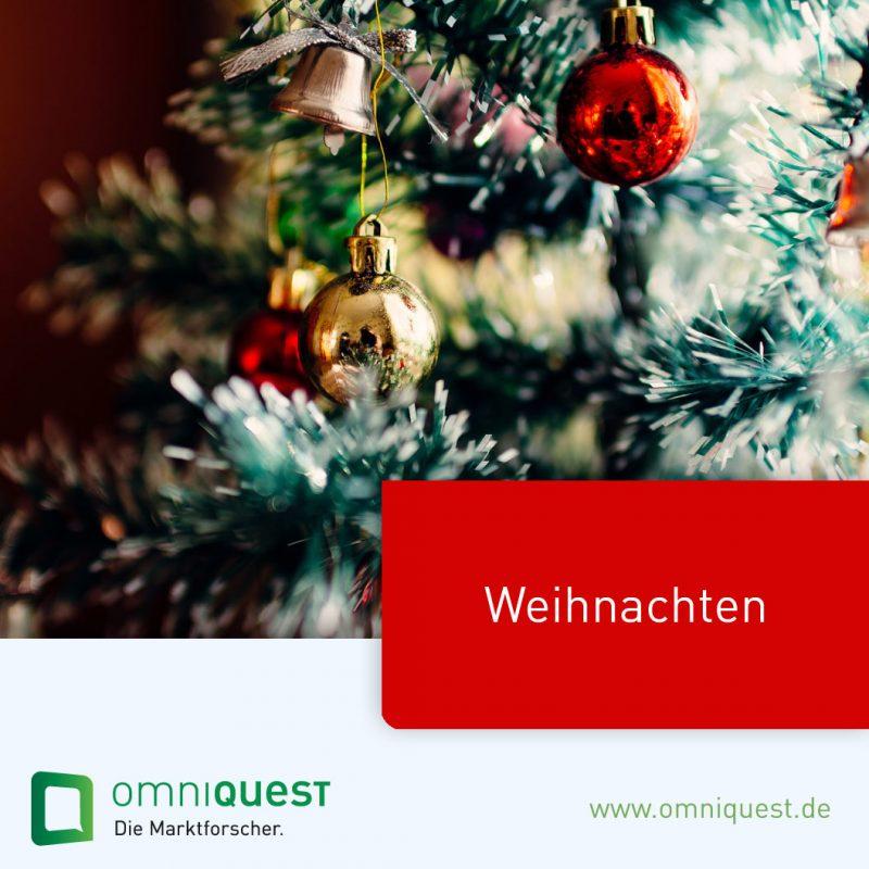 Marktforschung-Weihnachten