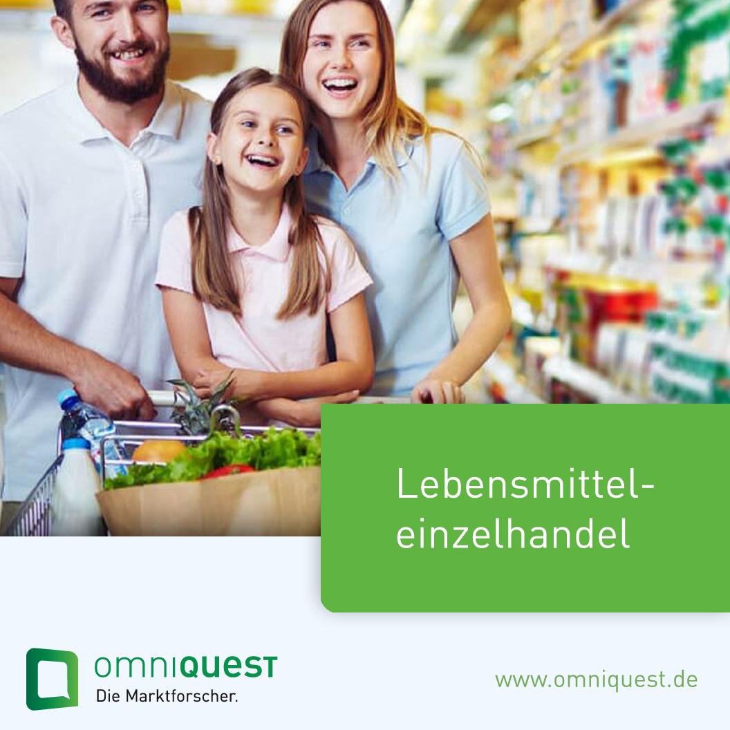 OmniCheck Lebensmitteleinzelhandel 2020