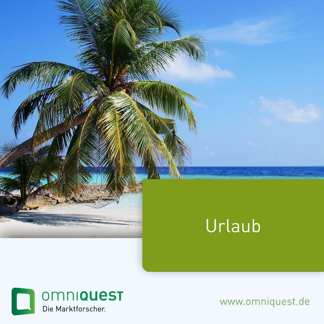 OmniCheck <b>Sommerurlaub</b>