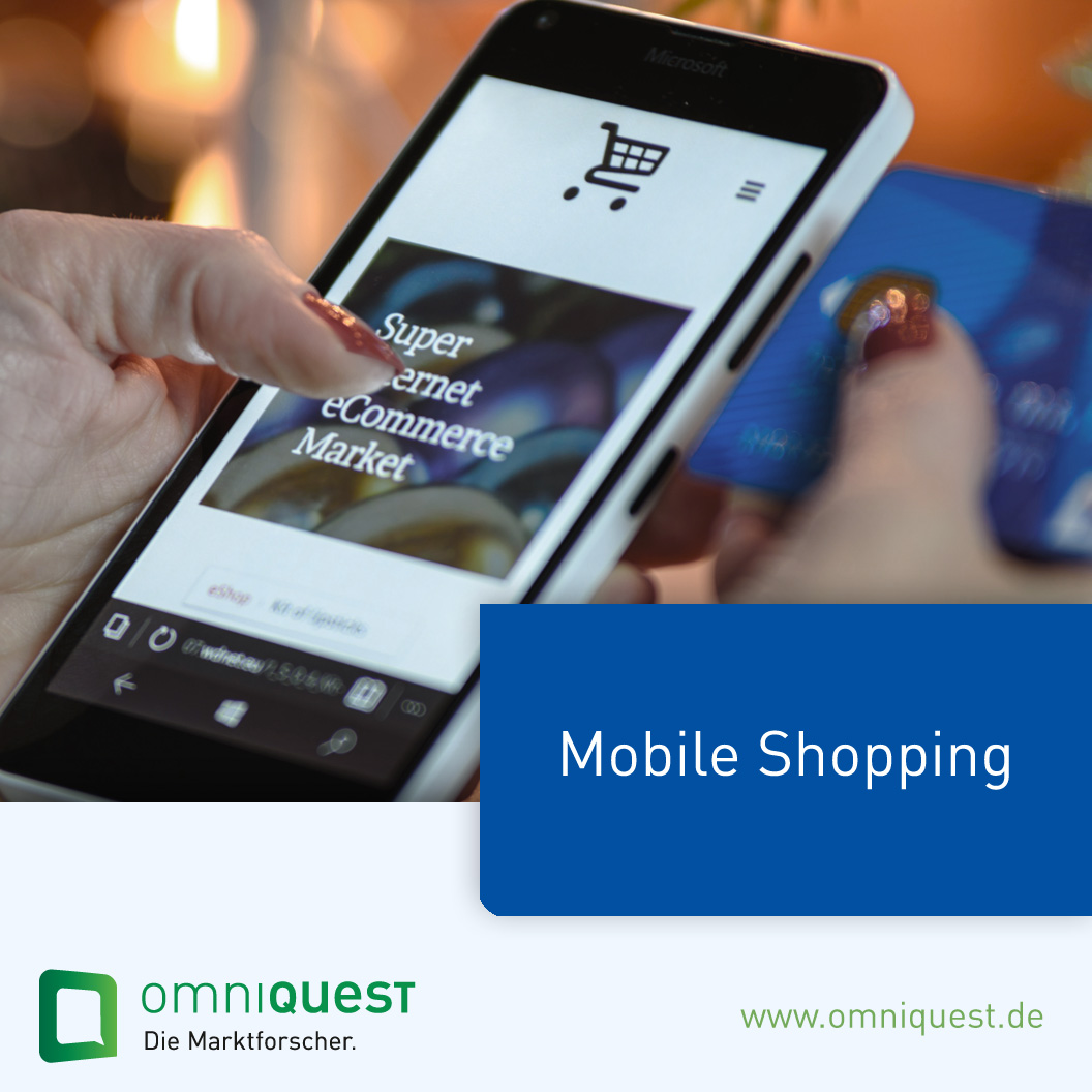 OmniCheck <b>Mobile Shopping</b>
