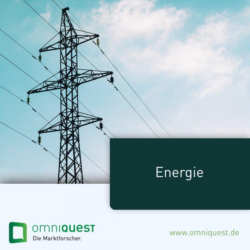 Studie Energieversorger