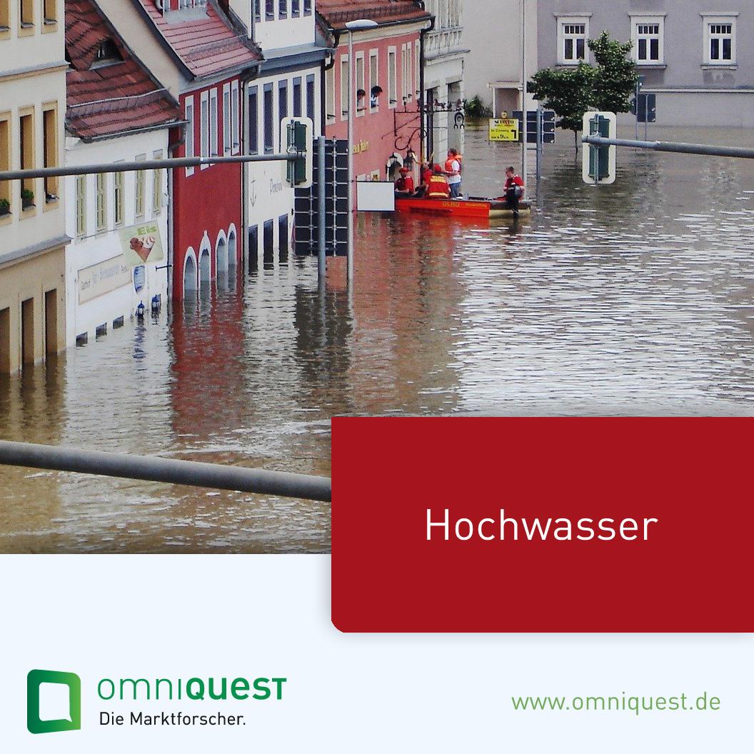 FastInsights <b>Hochwasser</b>